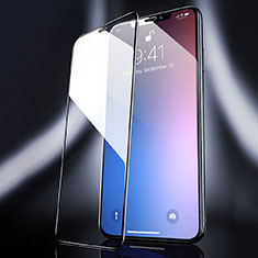 Protector de Pantalla Cristal Templado Integral F04 para Apple iPhone 11 Negro