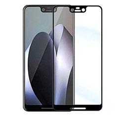 Protector de Pantalla Cristal Templado Integral F04 para Google Pixel 3 XL Negro