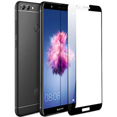 Protector de Pantalla Cristal Templado Integral F04 para Huawei Enjoy 7S Negro
