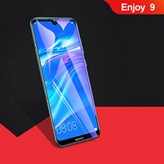 Protector de Pantalla Cristal Templado Integral F04 para Huawei Enjoy 9 Negro