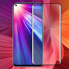 Protector de Pantalla Cristal Templado Integral F04 para Huawei Honor 20 Negro