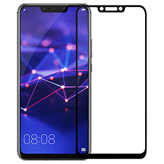 Protector de Pantalla Cristal Templado Integral F04 para Huawei Mate 20 Lite Negro
