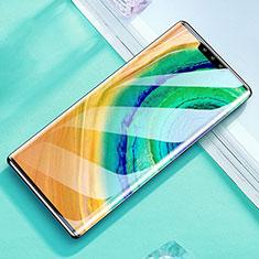 Protector de Pantalla Cristal Templado Integral F04 para Huawei Mate 30E Pro 5G Negro