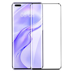 Protector de Pantalla Cristal Templado Integral F04 para Huawei Mate 40 Pro Negro