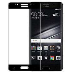 Protector de Pantalla Cristal Templado Integral F04 para Huawei Mate 9 Pro Negro