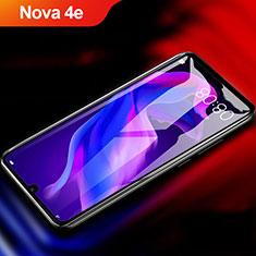 Protector de Pantalla Cristal Templado Integral F04 para Huawei Nova 4e Negro