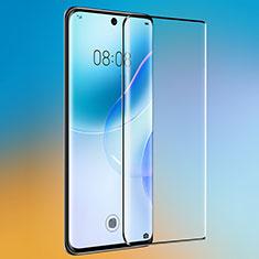 Protector de Pantalla Cristal Templado Integral F04 para Huawei Nova 8 5G Negro