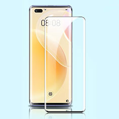 Protector de Pantalla Cristal Templado Integral F04 para Huawei Nova 8 Pro 5G Negro