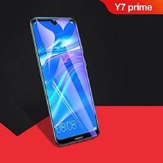 Protector de Pantalla Cristal Templado Integral F04 para Huawei Y7 Prime (2019) Negro