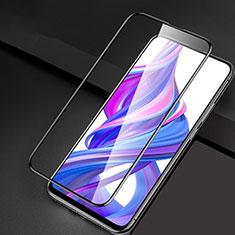 Protector de Pantalla Cristal Templado Integral F04 para Huawei Y9s Negro
