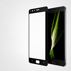Protector de Pantalla Cristal Templado Integral F04 para OnePlus 3T Negro