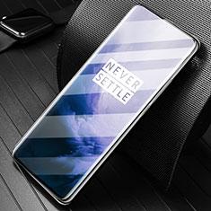 Protector de Pantalla Cristal Templado Integral F04 para OnePlus 7T Pro Negro