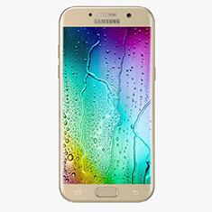 Protector de Pantalla Cristal Templado Integral F04 para Samsung Galaxy A5 (2017) Duos Oro