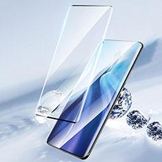 Protector de Pantalla Cristal Templado Integral F04 para Xiaomi Mi 11 5G Negro