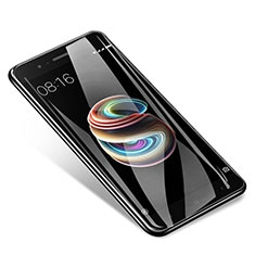 Protector de Pantalla Cristal Templado Integral F04 para Xiaomi Mi A1 Blanco