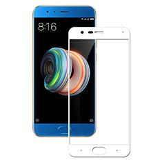 Protector de Pantalla Cristal Templado Integral F04 para Xiaomi Mi Note 3 Blanco