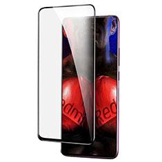 Protector de Pantalla Cristal Templado Integral F04 para Xiaomi Redmi K20 Negro