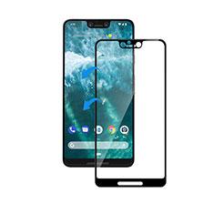 Protector de Pantalla Cristal Templado Integral F05 para Google Pixel 3 XL Negro