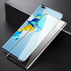 Protector de Pantalla Cristal Templado Integral F05 para Huawei Mate 40 Pro Negro
