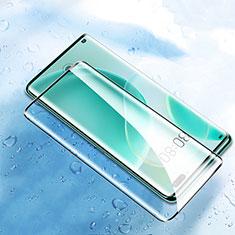 Protector de Pantalla Cristal Templado Integral F05 para Huawei Nova 8 Pro 5G Negro