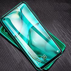 Protector de Pantalla Cristal Templado Integral F05 para Huawei P40 Lite Negro