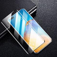 Protector de Pantalla Cristal Templado Integral F05 para Huawei P40 Pro Negro