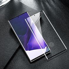 Protector de Pantalla Cristal Templado Integral F05 para Samsung Galaxy Note 20 Ultra 5G Negro