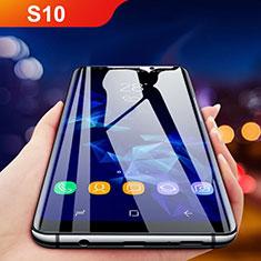 Protector de Pantalla Cristal Templado Integral F05 para Samsung Galaxy S10 5G Negro