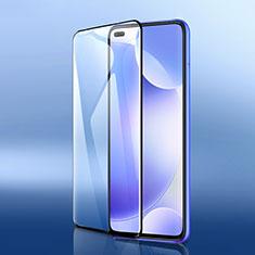 Protector de Pantalla Cristal Templado Integral F05 para Xiaomi Redmi K30 4G Negro