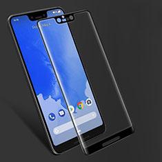 Protector de Pantalla Cristal Templado Integral F06 para Google Pixel 3 XL Negro