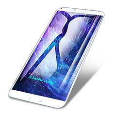 Protector de Pantalla Cristal Templado Integral F06 para Huawei Honor 7C Blanco