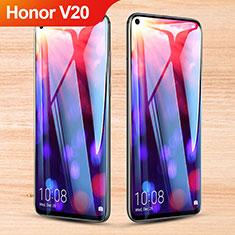 Protector de Pantalla Cristal Templado Integral F06 para Huawei Honor V20 Negro