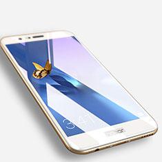 Protector de Pantalla Cristal Templado Integral F06 para Huawei Honor V9 Blanco