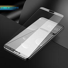 Protector de Pantalla Cristal Templado Integral F06 para Huawei Mate 10 Blanco