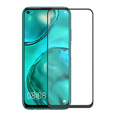 Protector de Pantalla Cristal Templado Integral F06 para Huawei Nova 6 SE Negro