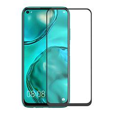 Protector de Pantalla Cristal Templado Integral F06 para Huawei Nova 7i Negro