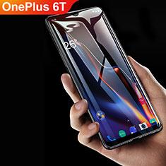 Protector de Pantalla Cristal Templado Integral F06 para OnePlus 6T Negro