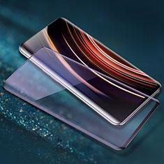 Protector de Pantalla Cristal Templado Integral F06 para OnePlus 7T Pro Negro