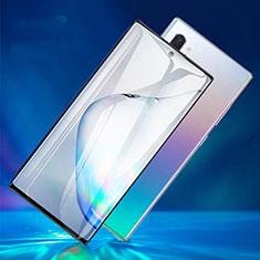 Protector de Pantalla Cristal Templado Integral F06 para Samsung Galaxy Note 10 Plus Negro
