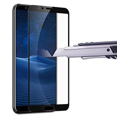 Protector de Pantalla Cristal Templado Integral F07 para Huawei Honor V10 Negro