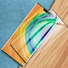 Protector de Pantalla Cristal Templado Integral F07 para Huawei Mate 30E Pro 5G Negro