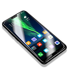 Protector de Pantalla Cristal Templado Integral F08 para Huawei Honor 10 Negro