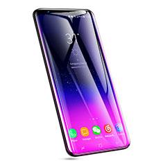Protector de Pantalla Cristal Templado Integral F08 para Samsung Galaxy S9 Plus Negro