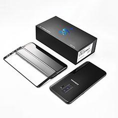 Protector de Pantalla Cristal Templado Integral F10 para Samsung Galaxy S9 Plus Negro