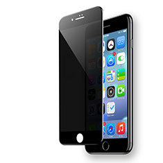 Protector de Pantalla Cristal Templado Integral F19 para Apple iPhone 7 Negro