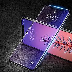 Protector de Pantalla Cristal Templado Integral F29 para Apple iPhone Xs Max Negro