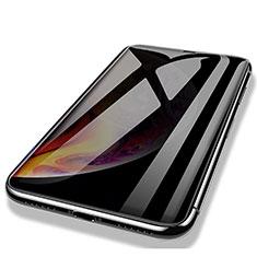 Protector de Pantalla Cristal Templado Integral P03 para Apple iPhone Xs Max Negro