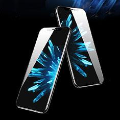 Protector de Pantalla Cristal Templado Integral P05 para Apple iPhone Xs Max Negro