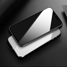 Protector de Pantalla Cristal Templado Integral para Apple iPhone 11 Pro Max Negro