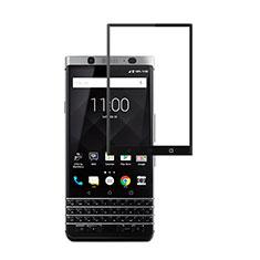 Protector de Pantalla Cristal Templado Integral para Blackberry KEYone Negro